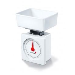 Korona keukenweegschaal Ivo tot 1kg