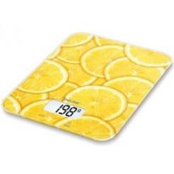 Beurer KS19 Lemon Keukenweegschaal