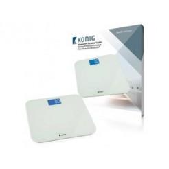 König KN-PS800B Bluetooth Personenweegschaal