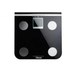 Tristar WG-2424 Personenweegschaal met Lichaamsanalyse