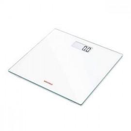 Soehnle PWD Pino white 63747 - Glas- Personenweegschaal, tot 150 kg