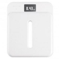 Withings Withings Smart Kid Scale White - Digitale Weegschaal WLAN,iPhone,iPad